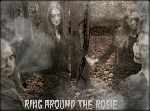 Horror Ring Around The Rosie
