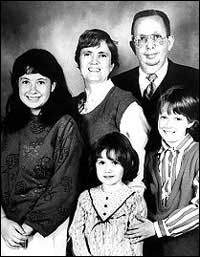 The Mills Family