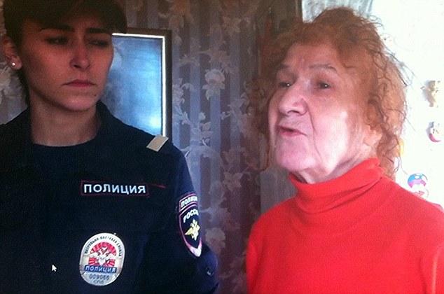 Insainment - Granny Ripper (1)