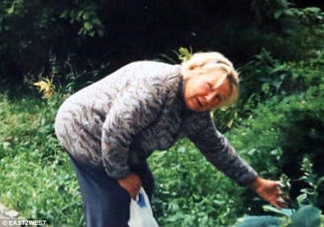 Insainment - Granny Ripper (3)